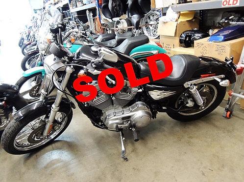 2005 Harley Davidson XL883 Sportster