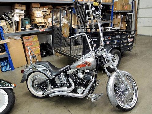 1994 Harley Davidson FLSTF Fatboy Softail EVO