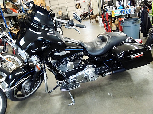 """2010 Harley Davidson FLHTK Ultra Limited 103"""""""