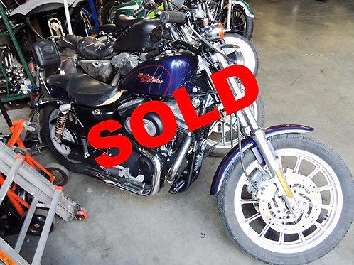 2003 Harley Davidson XLH883 Sportster