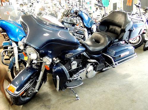 2008 Harley Davidson FLHTCU Ultra Classic