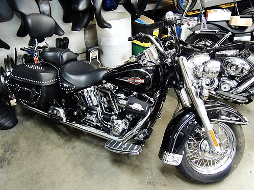 2006 Harley Davidson FLSTCI Heritage Softail