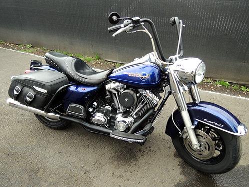 2007 Harley Davidson FLHR Road King