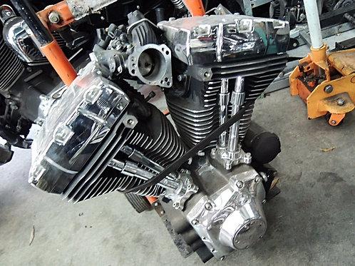 "2007+ HD 96"" Twin Cam ""A"" Motor/Engine"