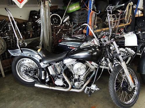 1987 Harley Davidson (ASMBL) FXST Softail EVO