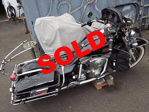 2000 Harley Davidson FLHTC Electra-Glide Classic