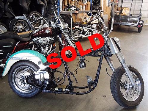 1991 Harley Davidson FLSTC Heritage Softail