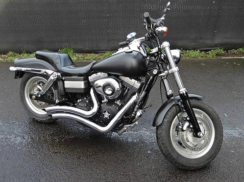 2011 Harley Davidson FXDF Dyna Fat Bob