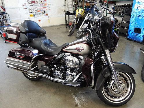 2007 Harley Davidson FLHTCUI Ultra Classic