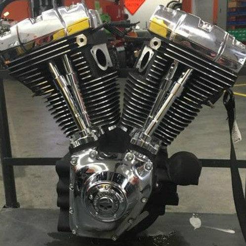"""Harley Davidson 2012 103"""" Twin Cam A Motor"""