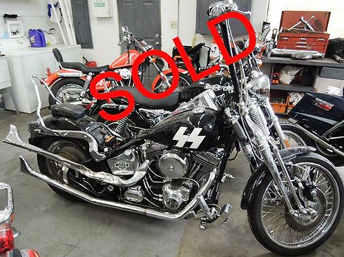 2000 Harley Davidson FXSTS Softail Springer