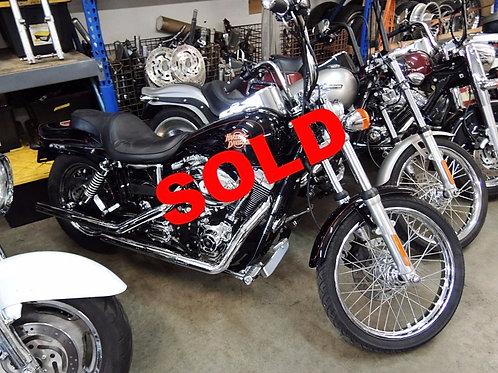 2001 Harley Davidson FXDWG Dyna Wide Glide
