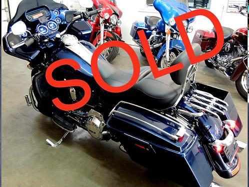 """2012 Harley Davidson FLTRX Road Glide Custom 103"""""""