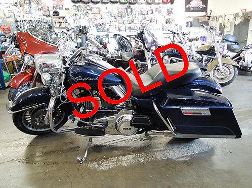 """2012 Harley Davidson FLHR Road King 103"""""""
