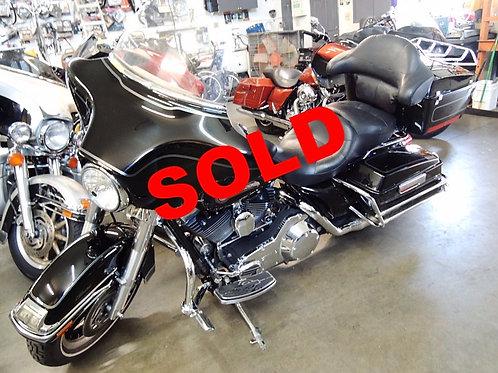 2005 Harley Davidson FLHTCI Electra-Glide Classic