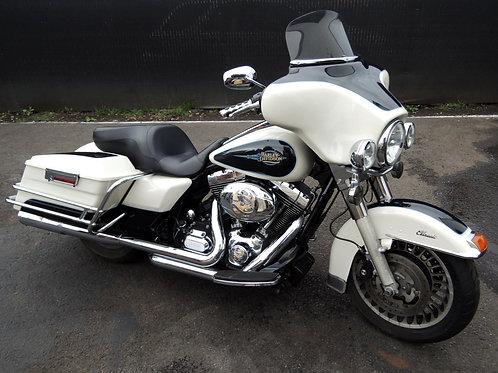 2012 Harley Davidson FLHTC Electra Glide Classic