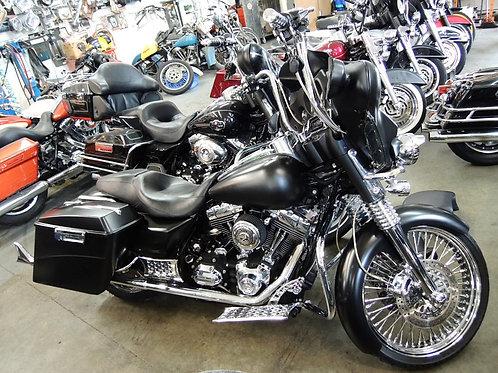 2007 Harley Davidson FLHX Street Glide *Custom