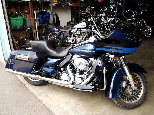 "2012 Harley Davidson FLTRU Road Glide Ultra 103"""