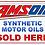 Thumbnail: AMSOIL Synthetics
