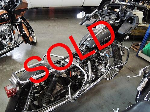 2000 Harley Davidson FLTR Road Glide BIG BORE