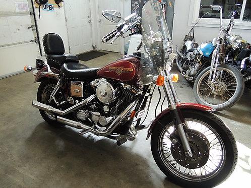 1995 Harley Davidson FXDS Dyna Lowrider Cnvrt