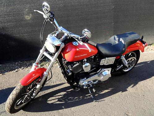 2000 Harley Davidson FXDL Dyna Lowrider