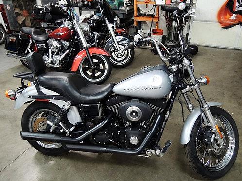 2000 Harley Davidson FXDX Dyna Superglide Sport