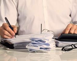 Rechnungsmanagement