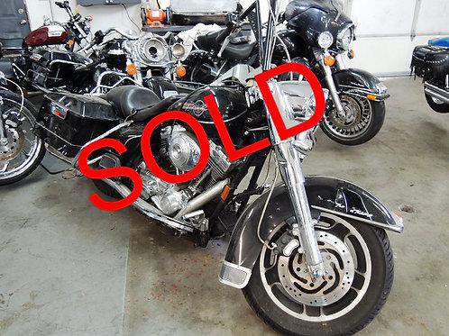 2006 Harley Davidson FLHR Road King