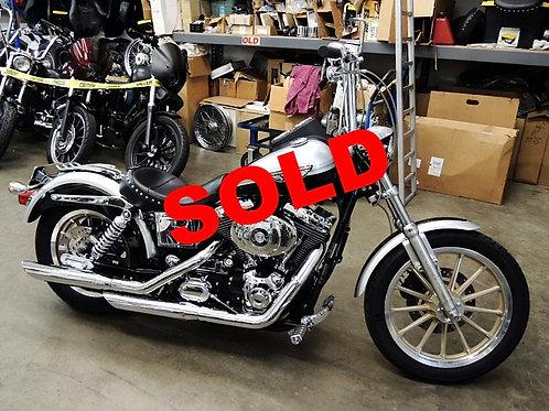 2003 Harley Davidson FXDL Dyna Lowrider