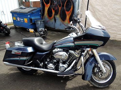 2008 Harley Davidson FLTR Road Glide