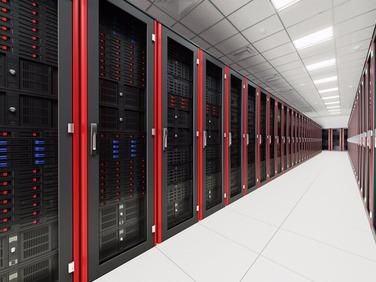 IT-Netzwerk-Sicherheit