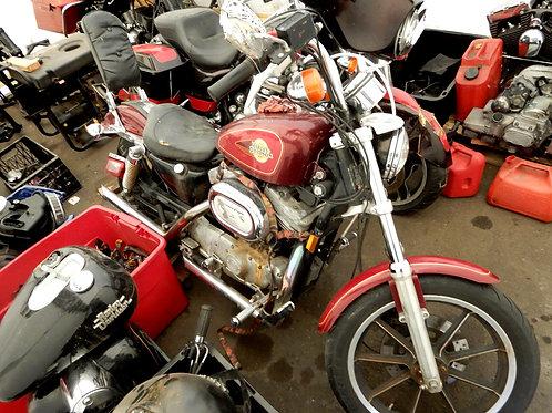 1994 Harley Davidson XL1200 Sportster