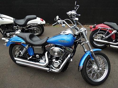 2004 Harley Davidson FXDLI Dyna Lowrider