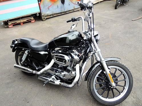 2006 Harley Davidson XL1200L Sportster Low