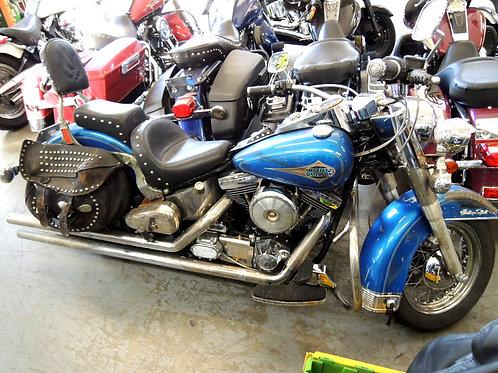 1997 Harley Davidson FLSTC Heritage Softail EVO