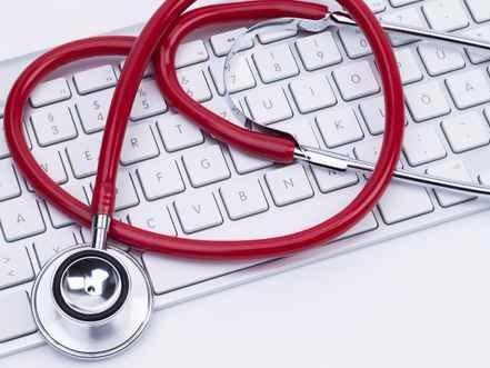 Software-Lösungen für Ärzte