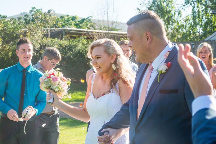 BonAmis Wedding