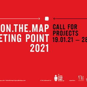Open Call: DOT ON THE MAP Industry Days 2021