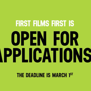 Open Call: First Films First 2021- Goethe Institut