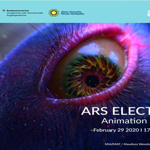 ARS Electronica Animation Festival on Tour και στην Κύπρο