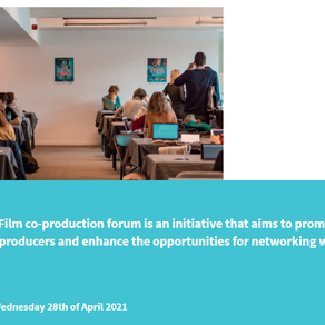 Open Call: BSFF Co-Production Forum 2021