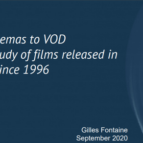 European Audiovisual Observatory releases new report!