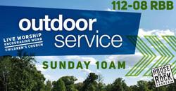 Sunday Service Experience
