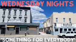 "Wednesday Nights: ""Something For Everybody"""