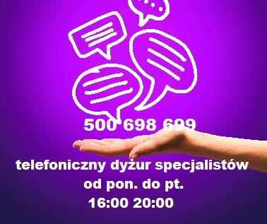 Telefon do specjalisty