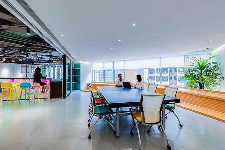 atelier C+ HK4As_interior design office