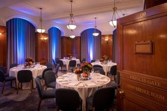 Spotlight: The Heritage Rooms