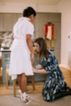 Natalie Cobb London Wedding Planner