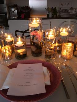 Dinner Party Planner